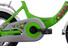 """Puky ZL 12-1 Alu Børnecykel 12"""" kiwi"""